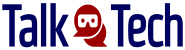 Talktech Logo